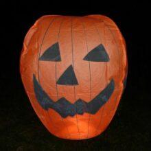 Lampión Halloween