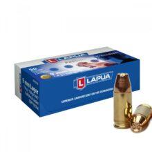 Lapua 9 mm Luger CEPP Extra FMJ 7,80g/120gr (50 ks)