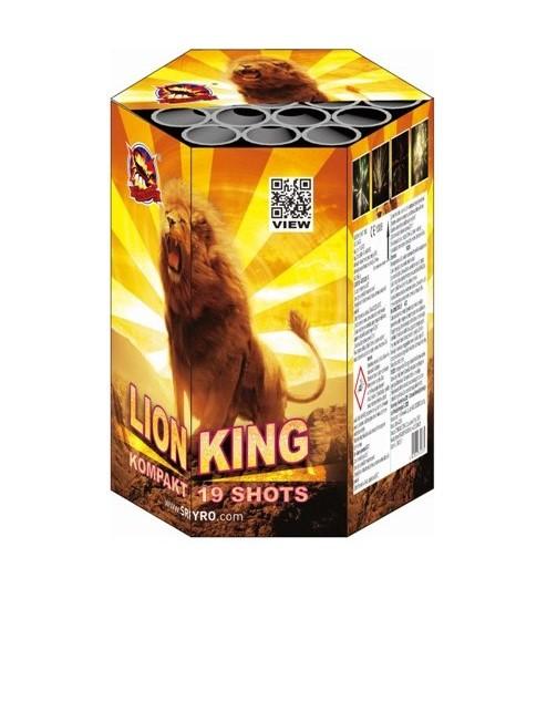 Lion king, 19 rán