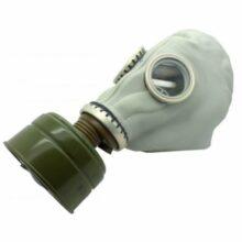 Maska plynová originálna Ruská GP-5