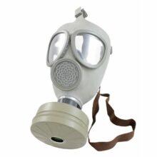 Maska originálna plynová CM-4