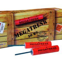 Megatresk 50 ks