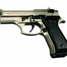 "Pištoľ plynová ""Ekol Firat Compact 92"" – satén"