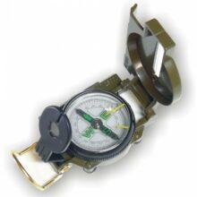 """Kompas """"Ženijný US"""" MFH 34023 – kovový"""