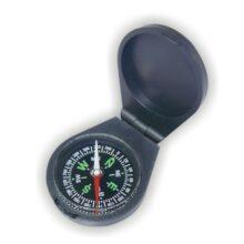 """Kompas """"RTX DC-45-8"""" mini plastový – čierny"""