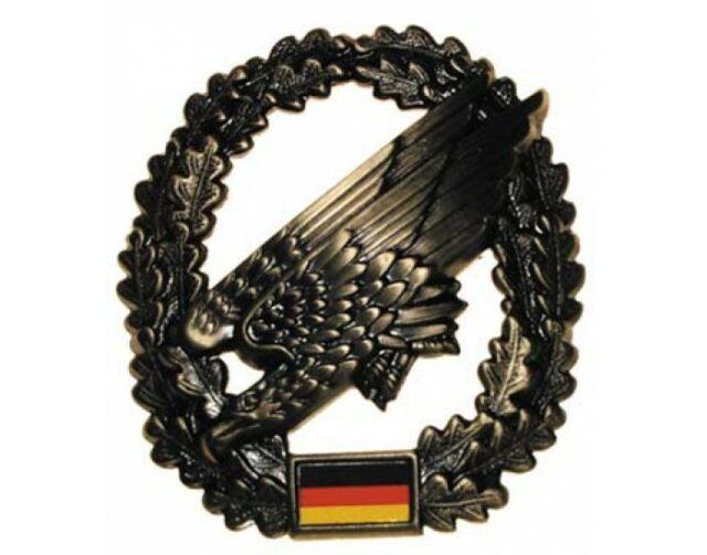 "Odznak ""BW"" MFH 36021P – Fallschirmjäger"