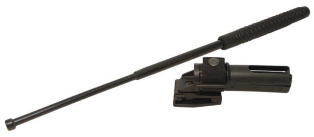Teleskopický obušok ESP 23″ (60cm) kalený čierny