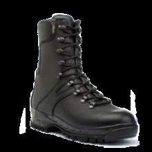 Obuv originálna armádna OS SR Gore-Tex FORCE HD S09098-004 – čierna