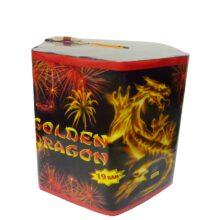 Golden Dragon 19 rán, kaliber 50mm