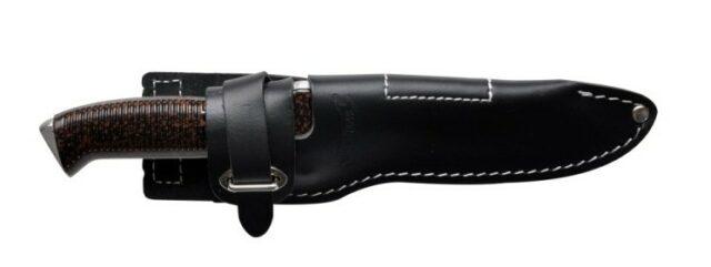 Nôž Walther P38 Knife