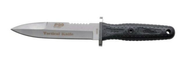 Nôž Walther P99 Tactical Knife