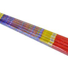 Rímska svieca color + explo 20 rán, kaliber 10mm, 10ks
