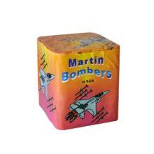 Martin bombers 16 rán