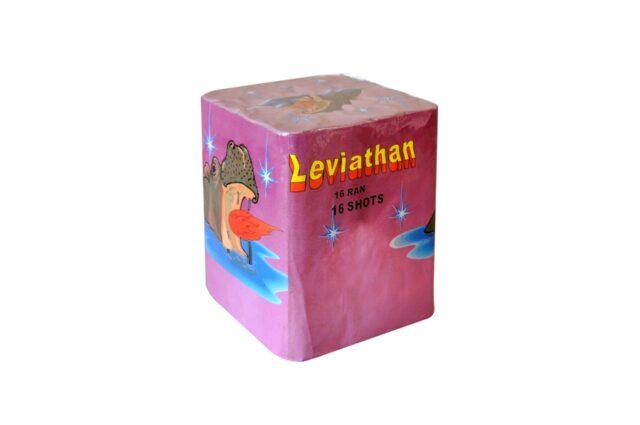 Leviathan 16 rán