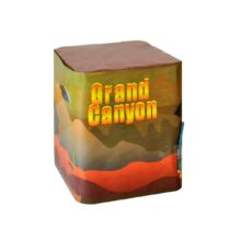 Grand canyon 16 rán