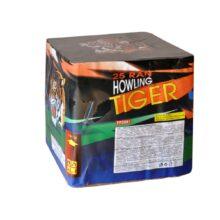 Howling tiger 25 rán