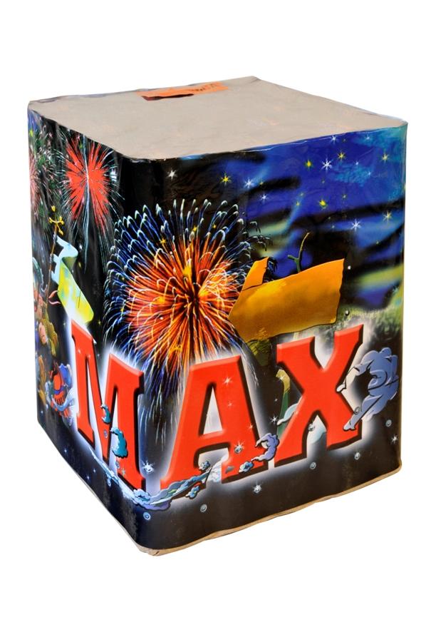 Max 25 rán