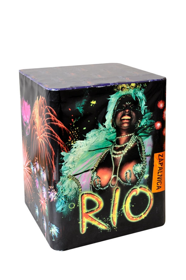 Rio 25 rán