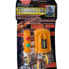 Odpaľovacie zariadenie Terminátor + 15 palníkov