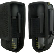 Púzdro na obranný – slzný sprej, 50ml s klipom