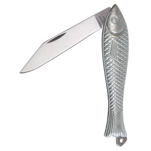Vreckový zatvárací nôž 130-NZn-1 – Rybička