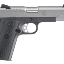 Ruger SR1911 6722 (SR1911-CMD9-A), kal. 9mm Luger