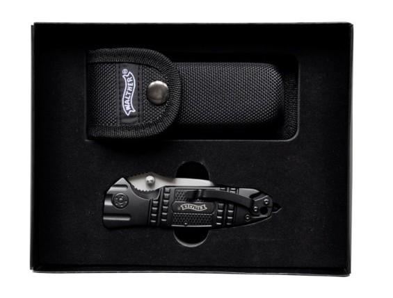 Nôž Walther Silver Tac Knife