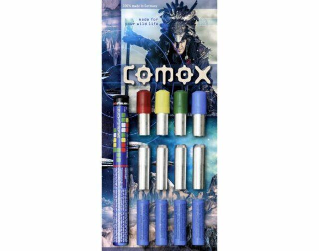"Pyro svetlice ""Comox"" – sada 22ks"