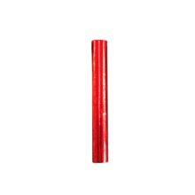 Svieca pre pyronápis – červená