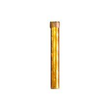 Svieca pre pyronápis – žltá