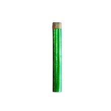 Svieca pre pyronápis – zelená