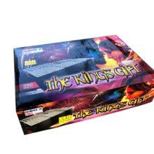 The Kings gift 390 rán, multikaliber 20 + 25mm
