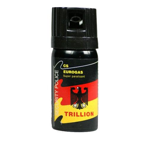 Slzný sprej – kaser, CS Trillion 40 ml