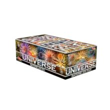 Universe 200 rán, kaliber 30mm