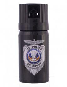 Slzný sprej – kaser, CS US Police 40 ml