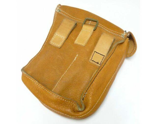 Sumka na zásobníky k Sa vz.58 kožená – používaná