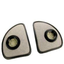 Náhradné filtre do plynovej masky M10 a M10M