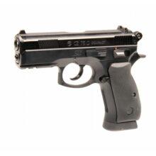 """Airsoftová CO2 pištoľ """"ASG CZ 75D"""" – GAS BB 6mm"""