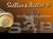 22 LR SUBSONIC HP 2,56g/40grs. Sellier & Bellot (50 ks)