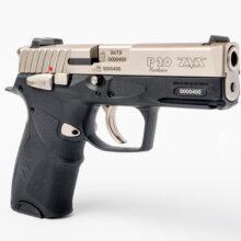 Pištoľ ZVS P20 Exclusive Bicolor, kal. 9×19
