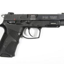 Pištoľ ZVS P21 čierna, kal. 9×19