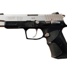 Pištoľ ZVS P21 Exclusive Bicolor, kal. 9×19