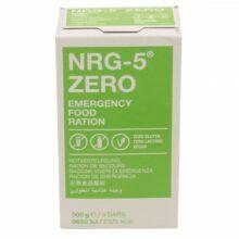 """Pohotovostný balíček s jedlom """"NRG-5 ZERO"""" MFH 40333 – 500g"""