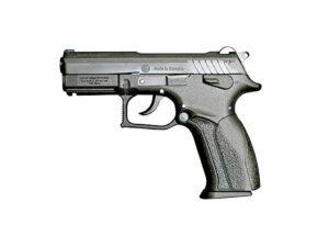 Plynová pištoľ Grand Power G9A MK12/1, Full Auto, kal. 9 mm