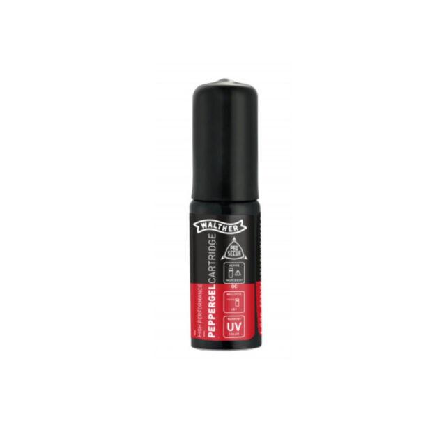 Sprej Peppergel cartridge pre T4E HDR 50, 11 ml