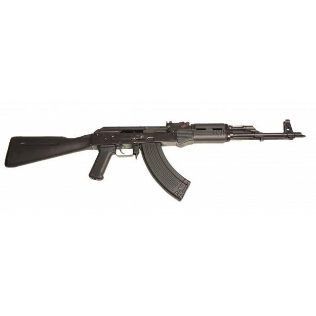 KA-17 (typ AK47), kal. 7,62x39mm