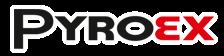 Logo PyroEX